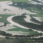yyc influencer the assiniboine river